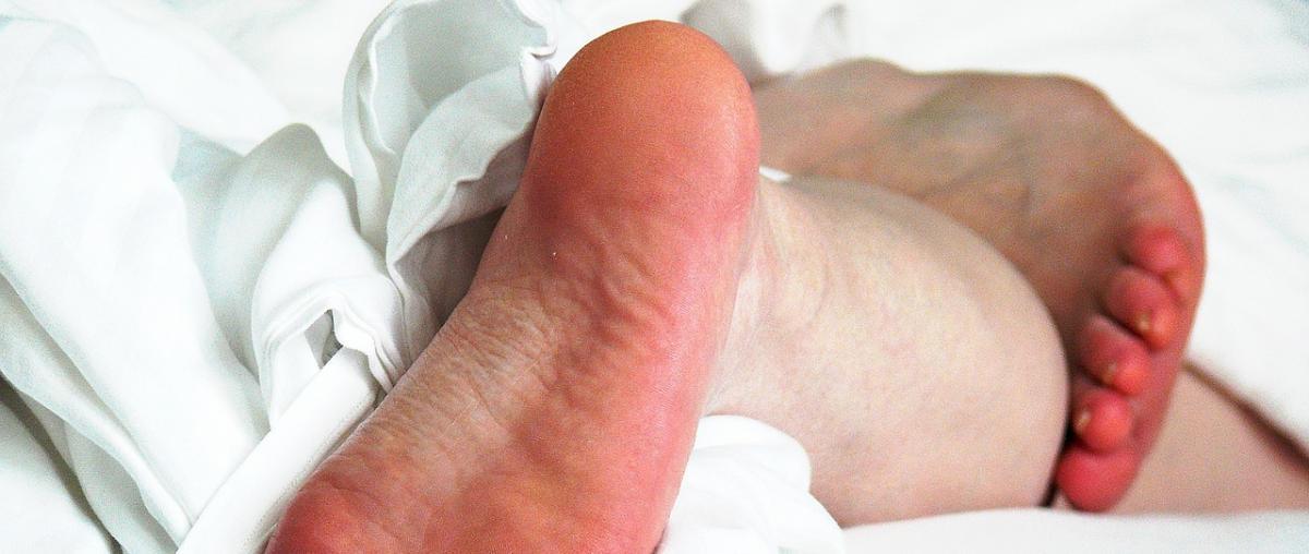 Fuß Peeling Maske Vergleich