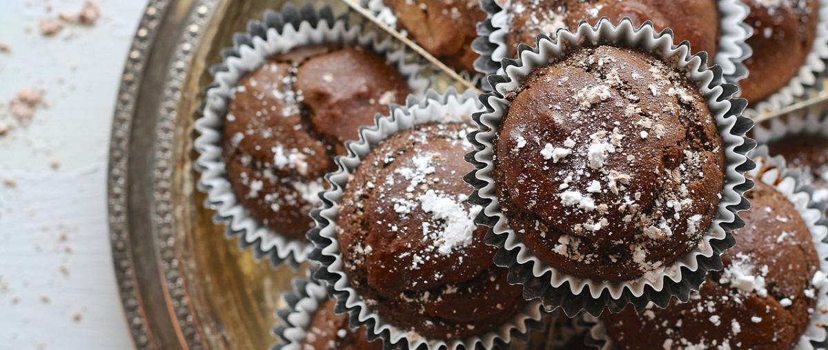 Muffinförmchen Vergleich