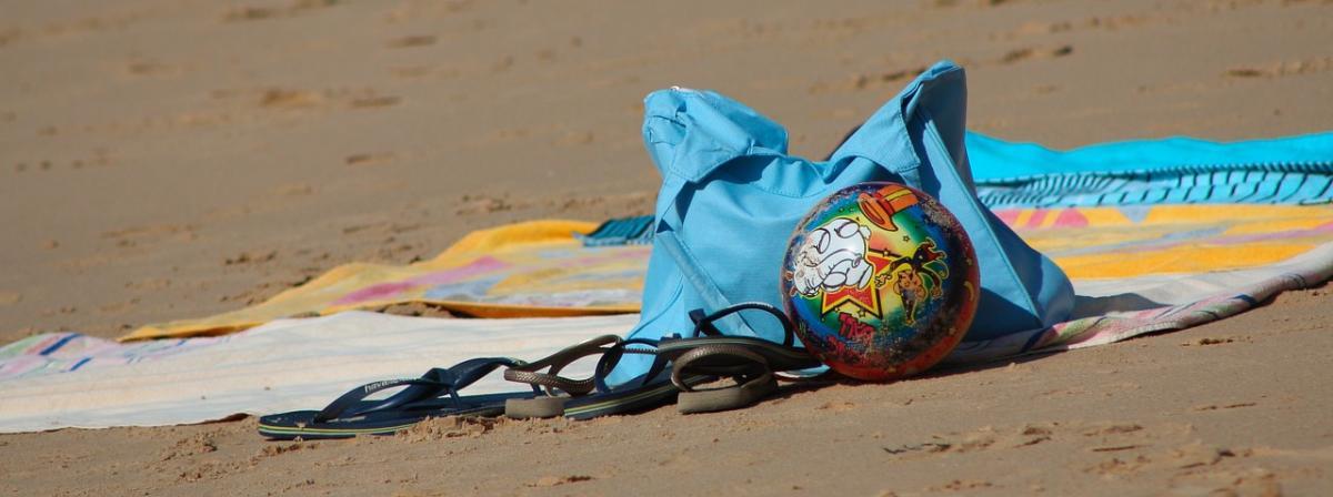 Strandball Ratgeber