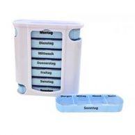 Tablettenbox Bestseller