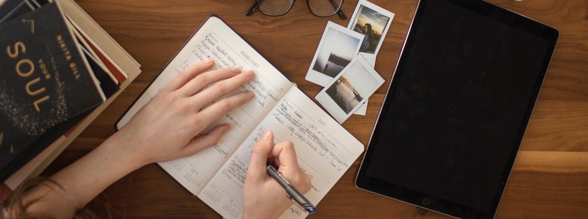 Tagebuch Ratgeber