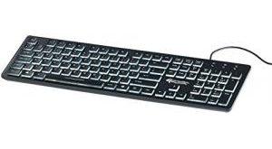Tastatur beleuchtet Bestseller
