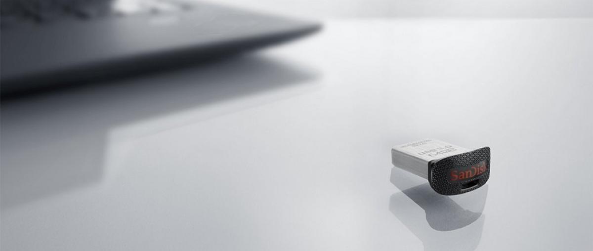 USB-Flash-Laufwerk 3.0 Vergleich