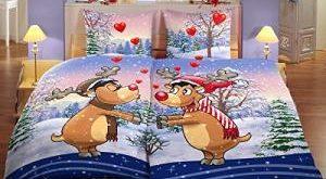 Weihnachtsbettwäsche Bestseller
