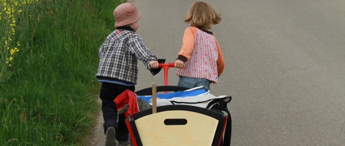 Kinder Bollerwagen Tipps