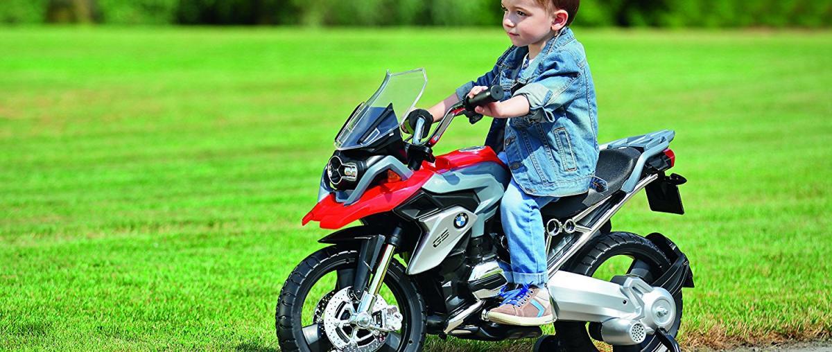 Kinder Elektro Motorrad Ratgeber