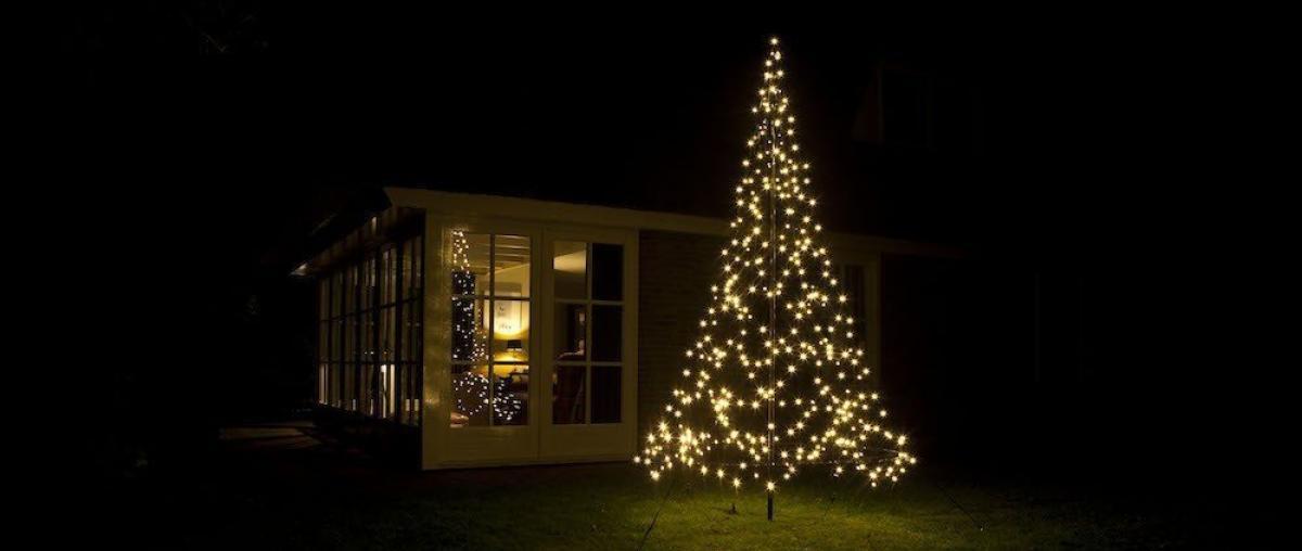 LED Weihnachtsbaum Vergleich