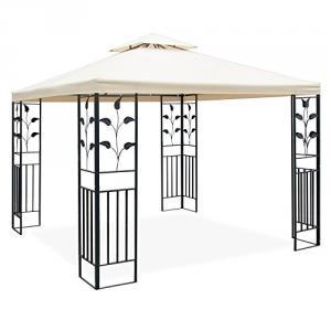 metallpavillon test vergleich testberichte 2018. Black Bedroom Furniture Sets. Home Design Ideas