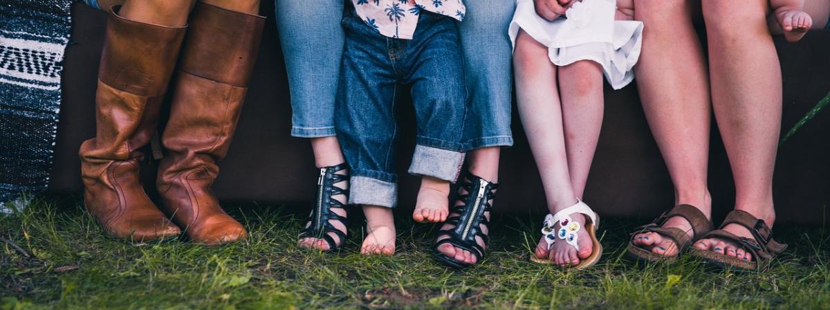 Outdoor Sandalen Ratgeber