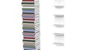 Bücherstapelregal Bestseller