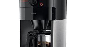 Kaffeemaschine mit Mahlwerk Bestseller