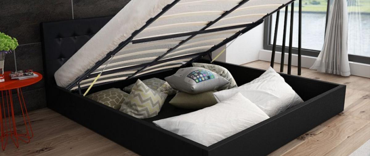Polsterbett mit Bettkasten Ratgeber