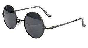 Runde Sonnenbrille Bestseller
