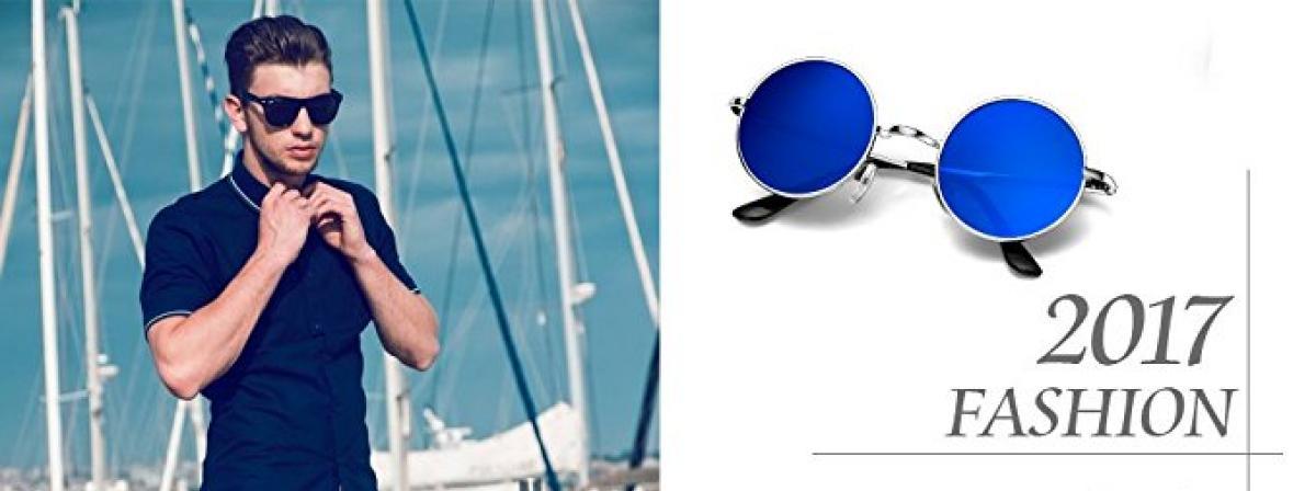 Runde Sonnenbrille Vergleich