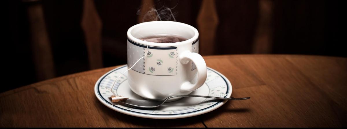 Teetasse Ratgeber