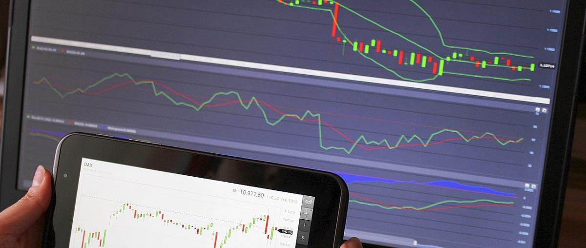 IForex Online Trading Ratgeber