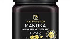 Manuka Honig 600 Bestseller