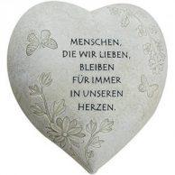 Grabschmuck Herz Bestseller
