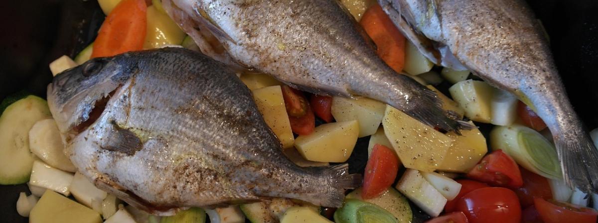 Guss-Fischpfanne Ratgeber