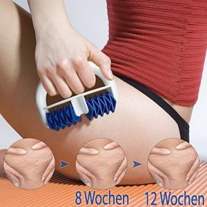 Dm cellulite roller
