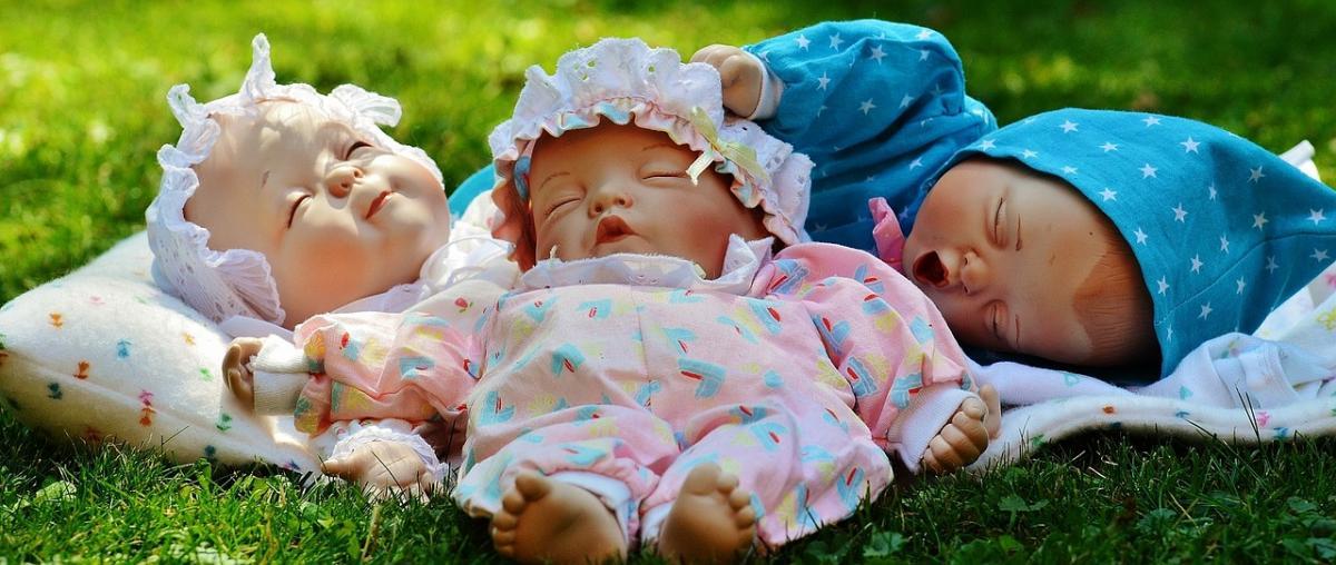 Puppenbett Ratgeber