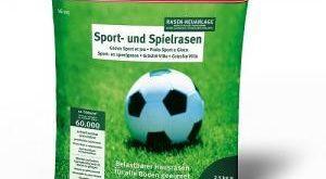 Sportrasen Bestseller