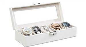 Damen Uhrenbox Bestseller