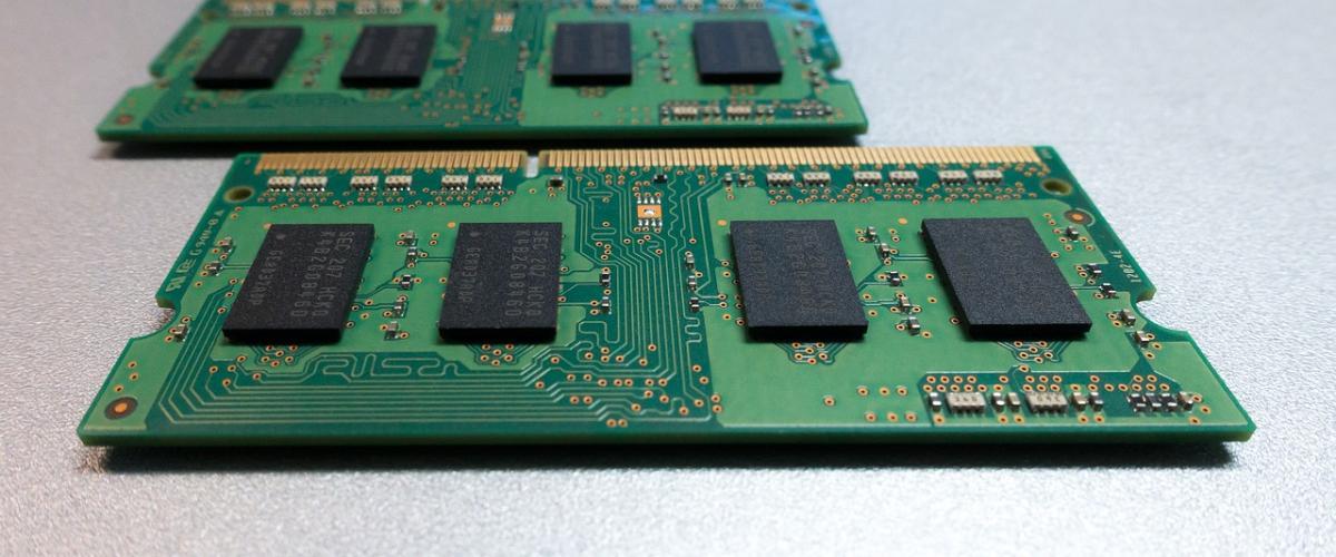 DDR2 RAM Vergleich