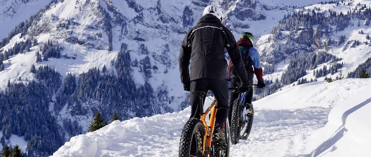 Fahrrad Winterjacke Ratgeber