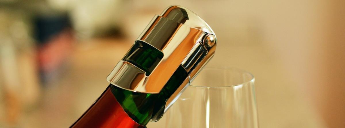 Flaschenverschluss Ratgeber