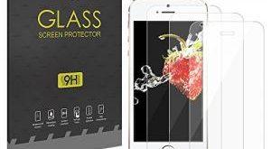 I-Phone Schutzfolie Bestseller