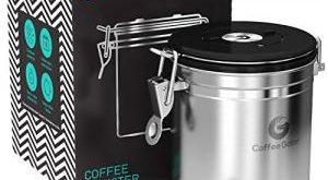 Luxus Kaffeedose Bestseller