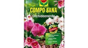 Orchideenerde Bestseller