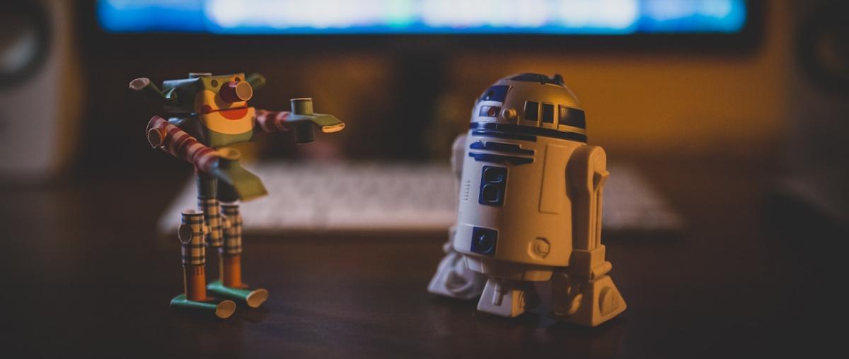 Roboter Spielzeug Ratgeber