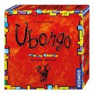 Ubongo Bestseller