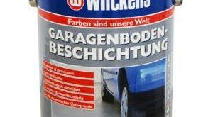 Bodenfarbe Garage Bestseller