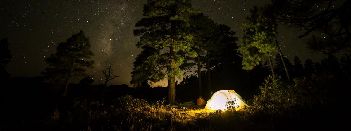 Campingleuchte Ratgeber