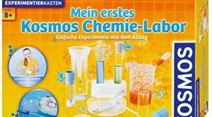 Chemiebaukasten Bestseller
