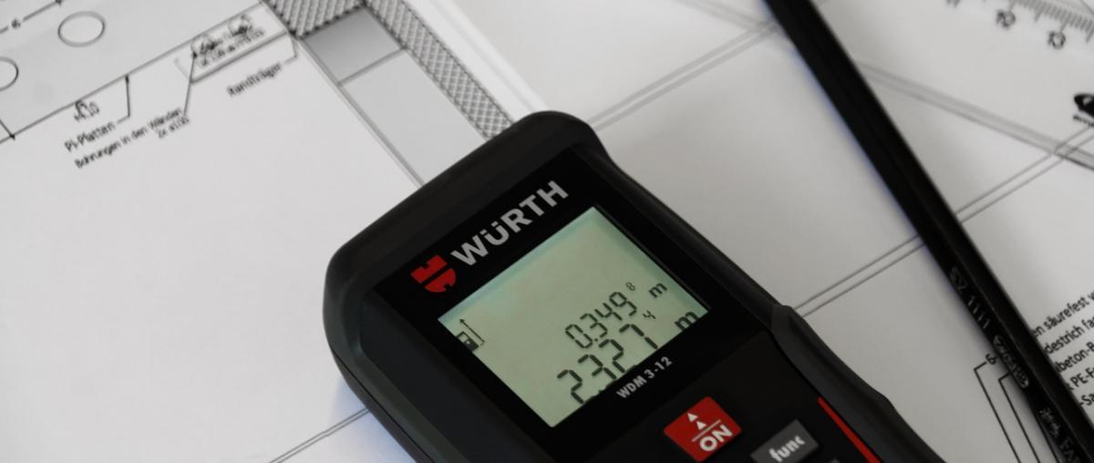 Profi Laser Entfernungsmesser Ratgeber