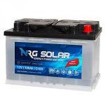 Solarbatterie Bestseller
