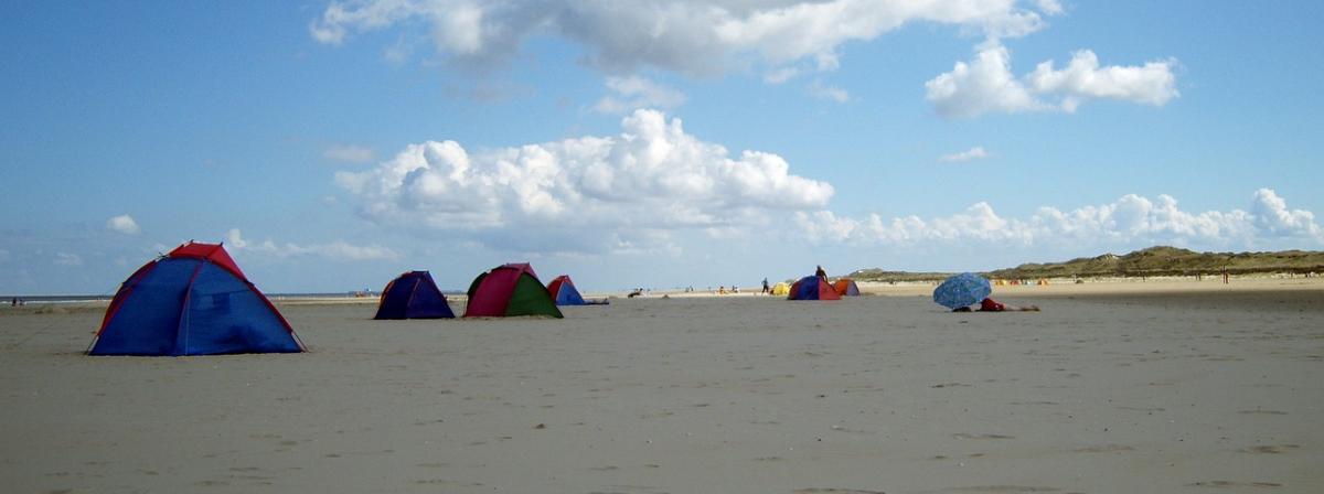 Strandzelt Ratgeber