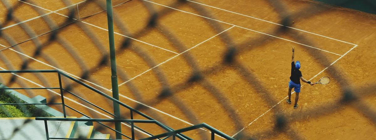 Tennishose Tipps