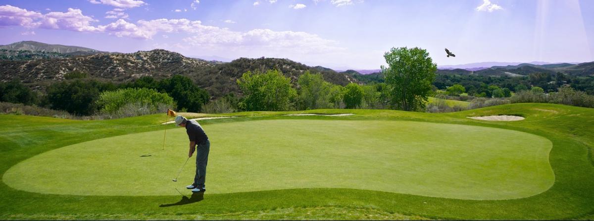 Profi Golfschirm Ratgeber