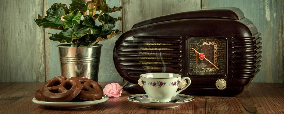 Retro Radio Ratgeber