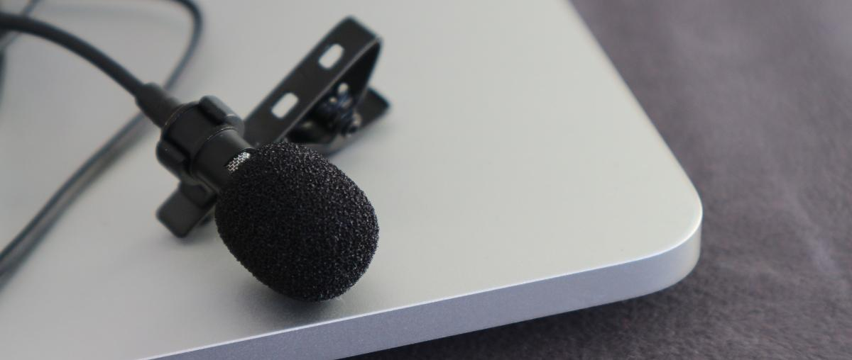Ansteckmikrofon Vergleich